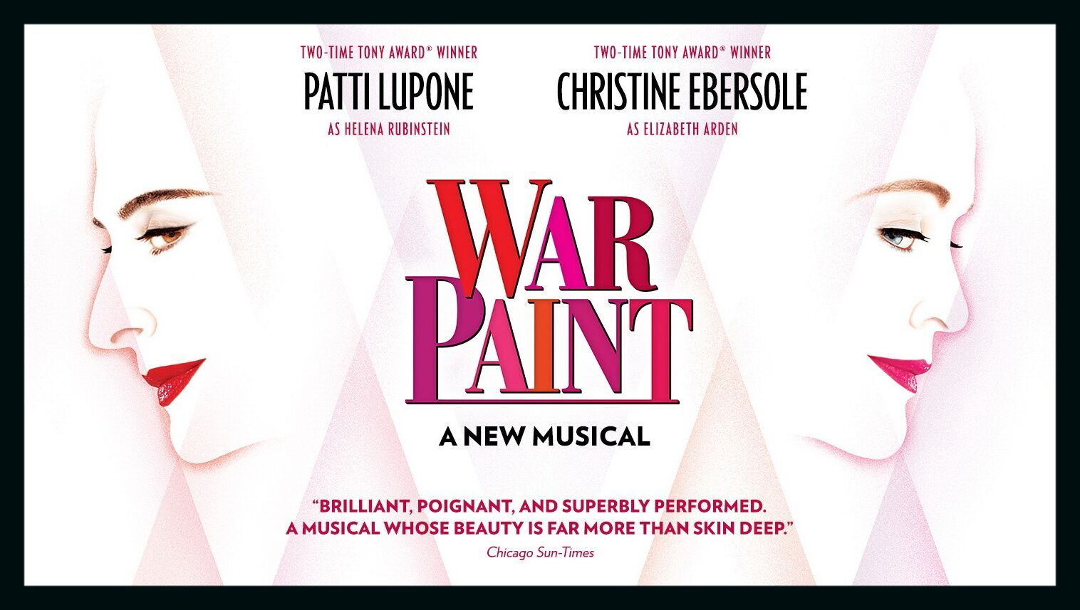 War Paint Logo